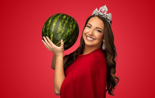 2020-2021 Georgia Watermelon Queen