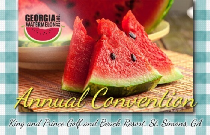 Join Us for the 2022 GWA Annual Convention -